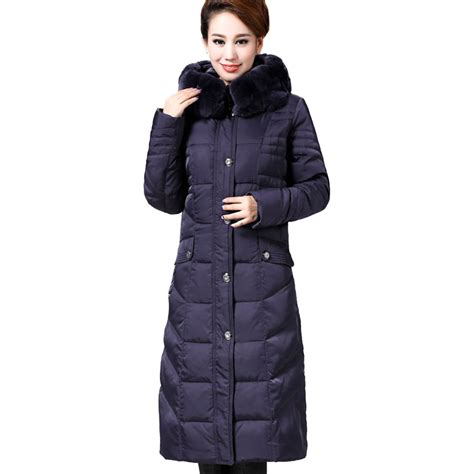 Parka Big Size Original Xl parka 2017 coat parkas winter jacket