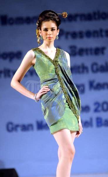 Kencana Ethnic Batik 17 best images about batikers on batik blazer