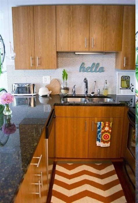 cuisine design petit espace 3941 cuisine moderne quels meubles de cuisine ouverte