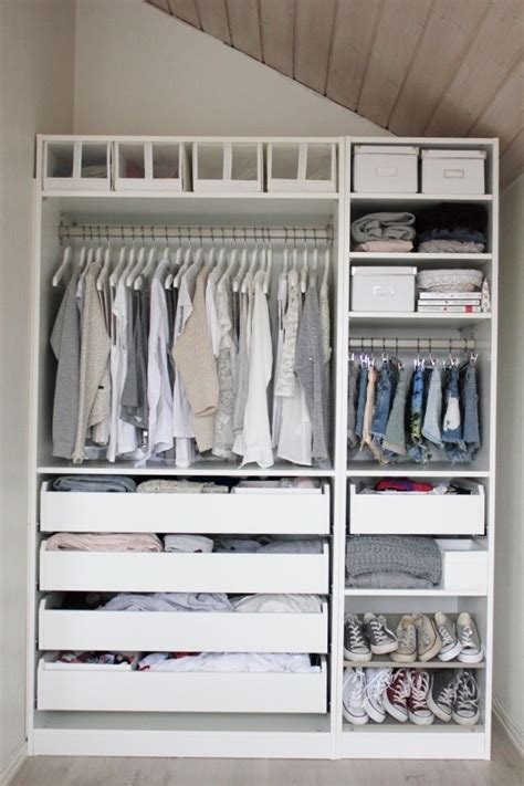 Jean Louis Closet by Journelles Living Der Masterplan Fuer Den Perfekten