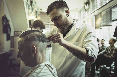 punishment haircut barber shop forced perms for men newhairstylesformen2014 com
