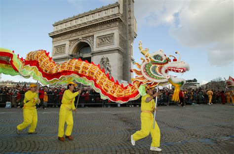 how is new year celebrated in china image gallery traditions in