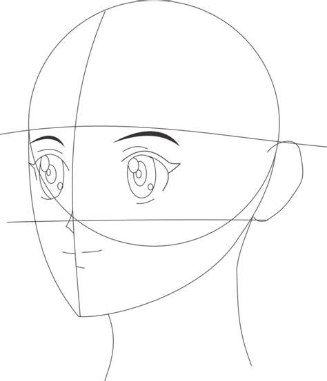 tutorial menggambar anime yang mudah cara menggambar anime dengan mudah untuk kamu yang masih
