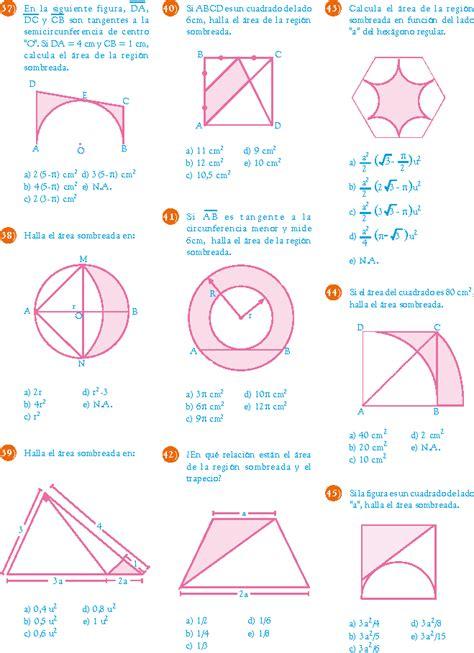 figuras geometricas simples qu 233 es un 225 rea simple y compuesta de una figura