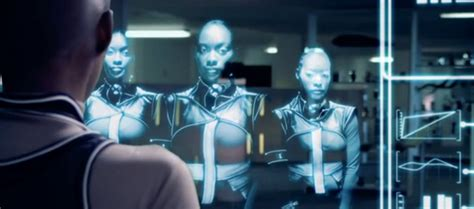 quiz film science fiction reclaiming narratives with african science fiction film