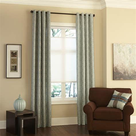 Basement Window Curtains Get Privacy And Style In Basement With These Best Basement Window Curtains Homesfeed