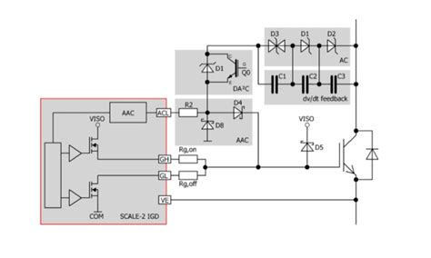 freewheeling diode igbt freewheeling diode failure modes in igbt applications 28 images macmic science technology co