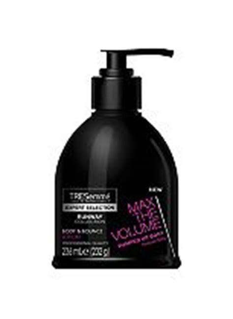 Harga Tresemme Max The Volume paste and putty styling boots