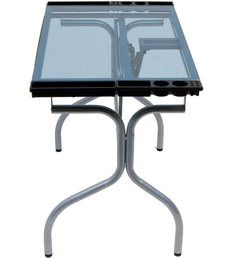 Portable Drafting Table In Drafting Tables Portable Drafting Tables