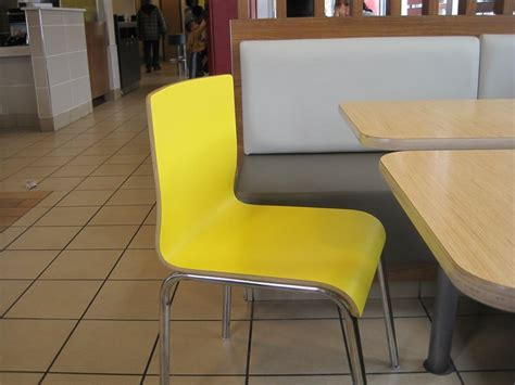 Mcdonalds Chairs by Mcdonald S Modern Chair Yelp