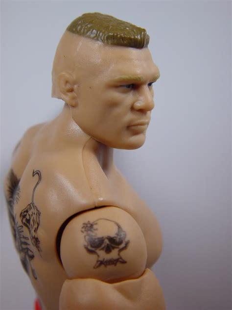 brock lesnar chest tattoo brock lesnar best ideas gallery
