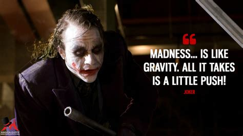 All Madness Takes City by The Quotes Magicalquote