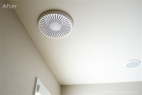 Bathroom Fan On All The Time Craftaholics Anonymous 174 Bluetooth Bath Fan Review