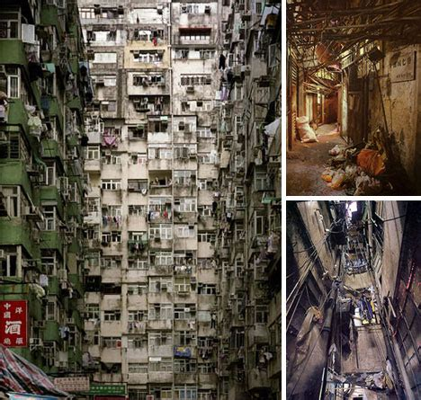 deserted walled city of kowloon, hong kong | urbanist