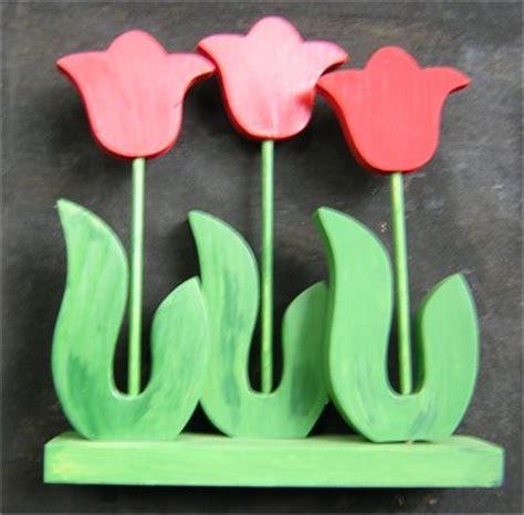 scroll patterns tulip craft pattern