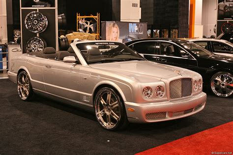 bentley arnage coupe 2005 bentley arnage drophead coup 233 bentley supercars