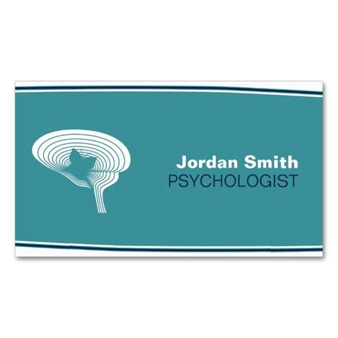 Psychology Business Cards Templates by 2138 Best Images About Psychology Psychologist Business