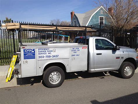Efficiency Garage Door Service Denver Co 80222 Angies Efficiency Garage Door Denver