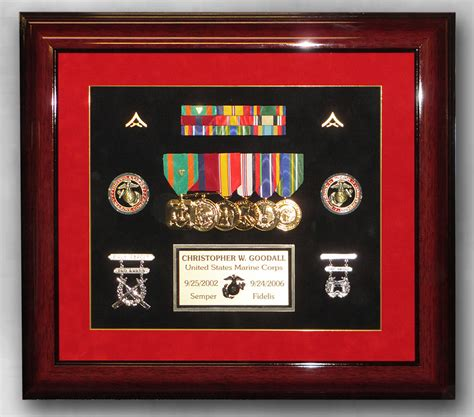 officer promotion certificate frame marine corps warrant officer