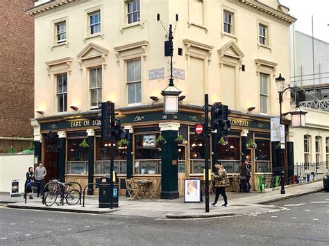Esplorando i quartieri di Londra: Notting Hill