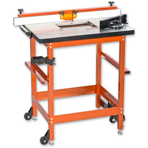 Route Table by Ujk Technology Professional Router Tables Router Tables