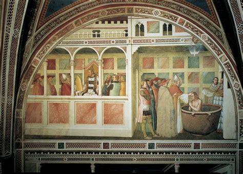 maso di banco 4 184 maso di banco il battesimo di costantino c 1340