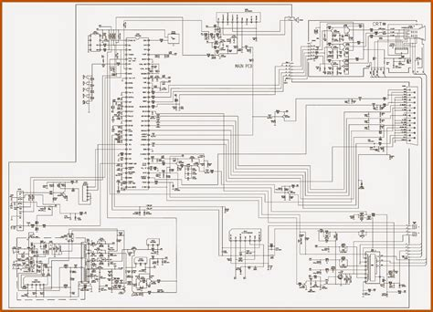 television schematic diagrams television get free image