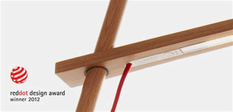 Task Lamp Clamp by Pablo