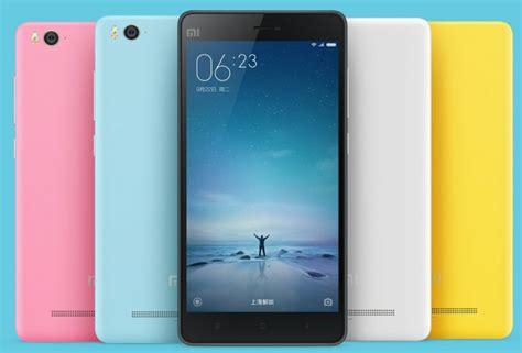 Hp Xiaomi 5 Inch xiaomi mi 4c with usb type c port launched price specs