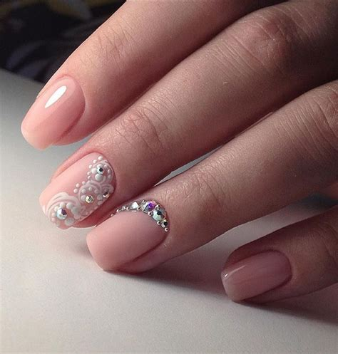 one color nails 10 ideas about one color nails on coral nail