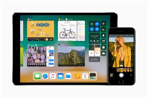 new iphone update ios 11 brings photo updates to iphone and digital photography review