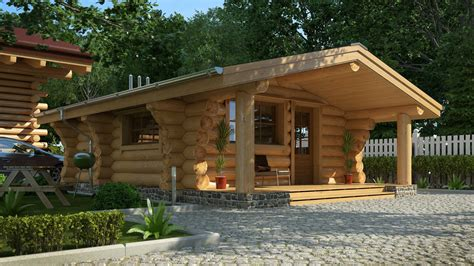carport gartenhaus gartenhaus naturstammhaus holzhaus carport sauna