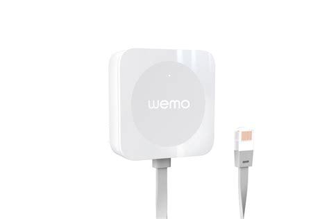 belkin unveils wemo bridge to support apple homekit smahome