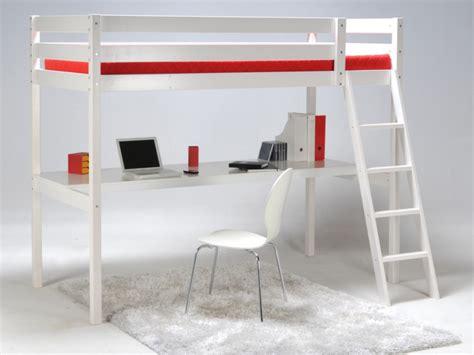 hochbett mit matratze hochbett prado mit ohne matratze 90x190cm 2 farben