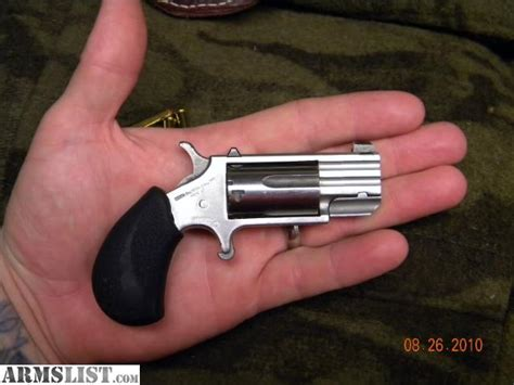 american arms pug for sale armslist for sale american arms pug mini revolver 22 mag