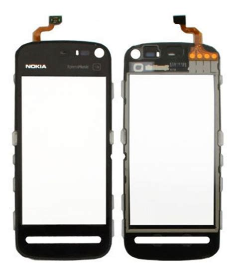 themes nokia 5233 touch screen touch screen digitizer for nokia 5233 black mobile