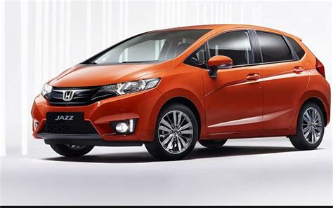 2017 Honda Jazz Rs 2017 honda jazz rs redesign honda release info