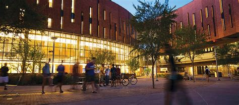 Asu Mba Us News by Business Schools Arizona Wp Carey School Of Business At Asu