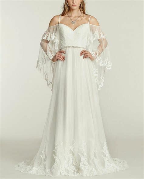 summer wedding dresses casual v neck straps