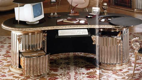 luxus schreibtisch president luxuswelten - Luxus Schreibtische