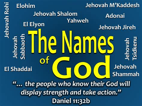 what s the name of the images at mighty ape australia the names of god on target