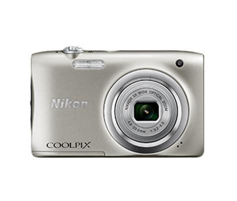 coolpix a100 – digital compact cameras nikon australia