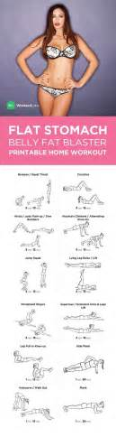 workout program total transformation flats