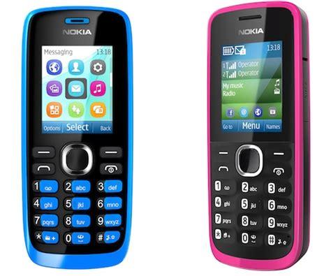 Hp Nokia Murah Ada Kamera nokia luncurkan ponsel murah ada fitur jejaring sosial