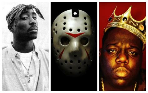 tupac illuminati friday the 13th tupac biggie illuminati conspiracy