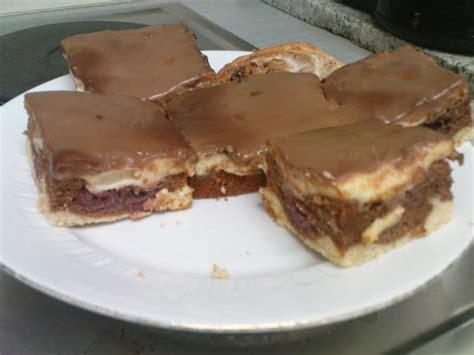 donauwelle kuchen donauwelle mit pudding torten kuchen forum chefkoch de