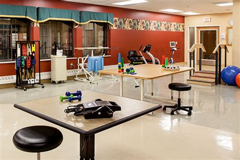 Pine Manor Detox by Heartland Nursing Home Florida Home Review
