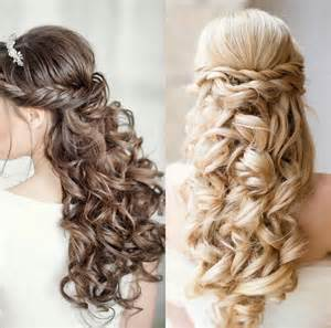 2 wedding beautiful hairstyles for long trendy mods com