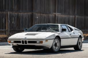 1981 Bmw M1 All Classic Cars Nz 1981 Bmw M1 For Sale For Usd 800 000