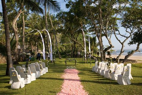 Wedding Bandung Venue by Oberoi Bali Wedding Venue Bali Shuka Wedding
